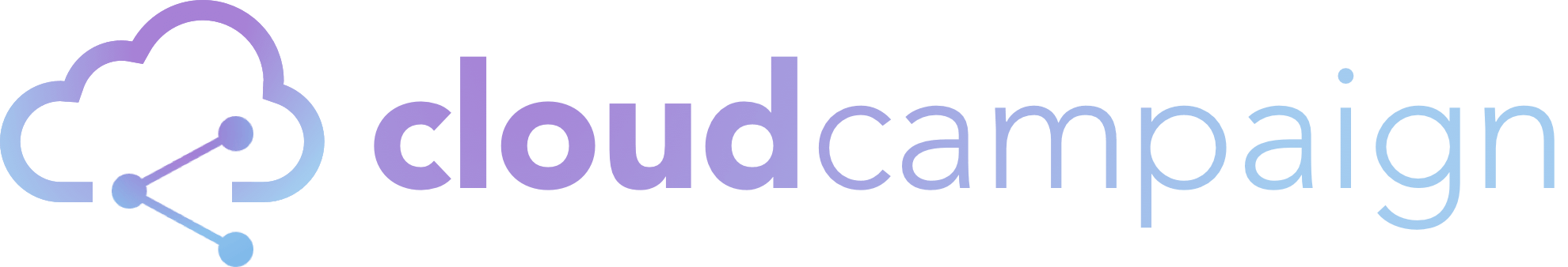 Logo for Cloud Campaign